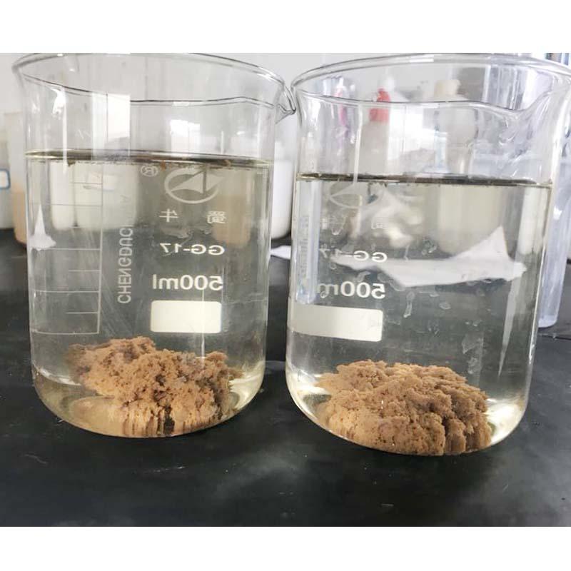 Anionisk polyacrylamid phpa-pulver til olieboremudder
