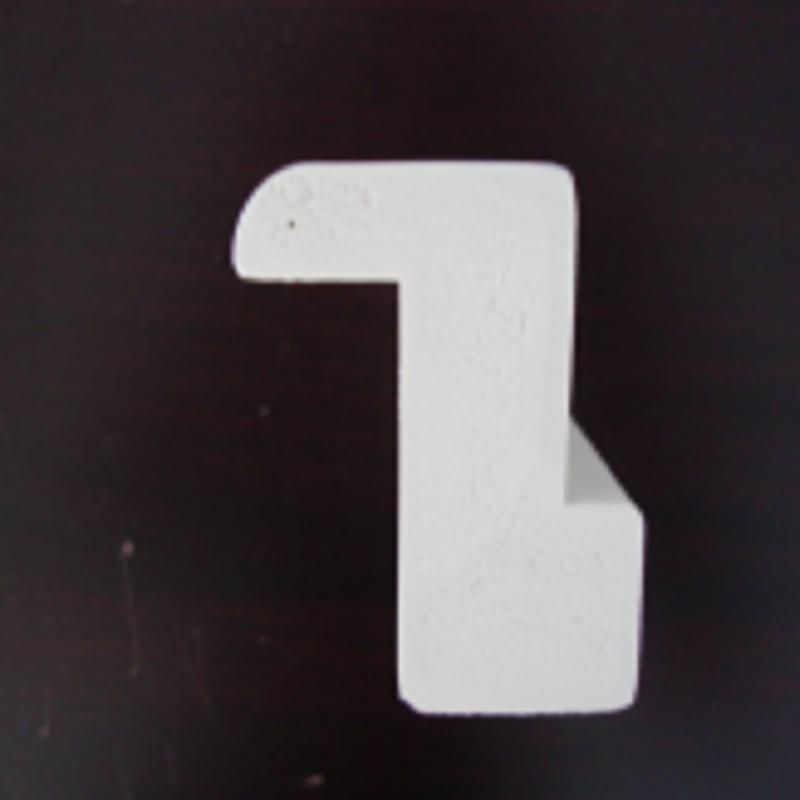 PVC ramme komponenter