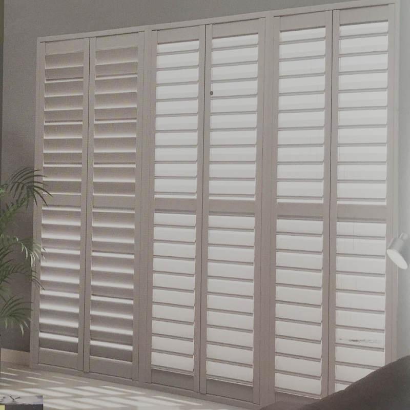 pvc skodder dekorere dit hjem