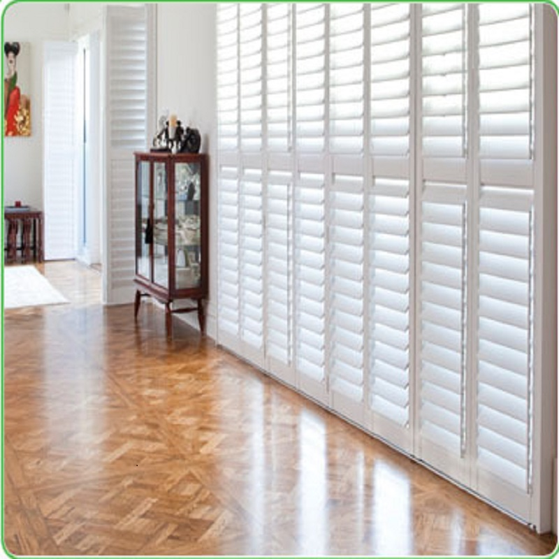 skodder dekorere dit hjem