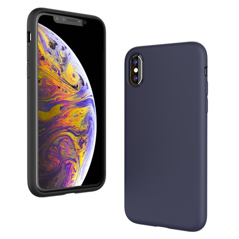 Blød tpu silikone mobiltelefon case design trykt til iphone 7/8 / x / xr sag brugerdefineret udskrivning,