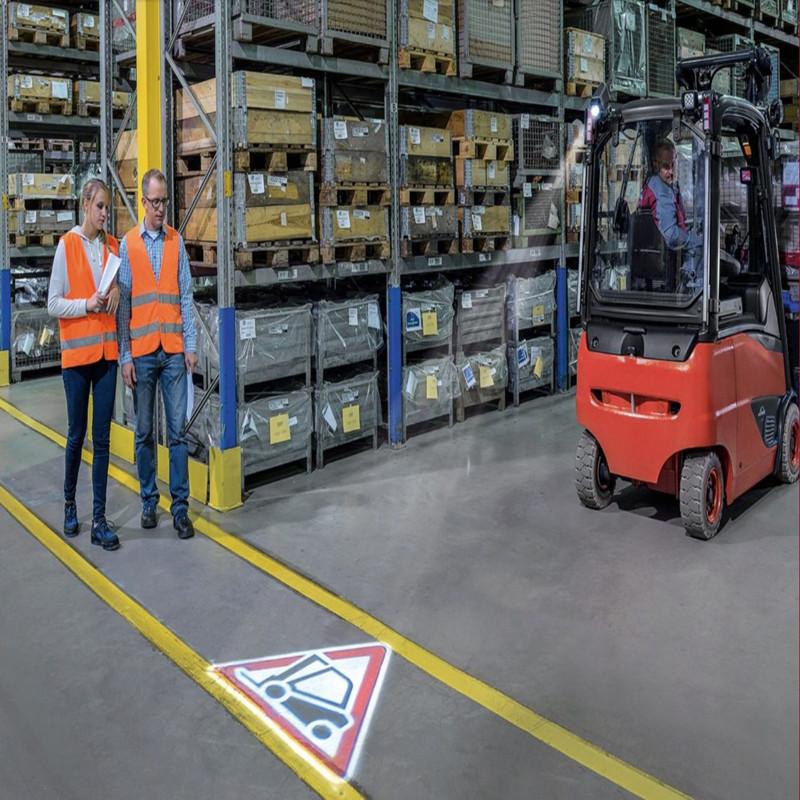 5 tanker om gaffeltruck sikkerhed for lager