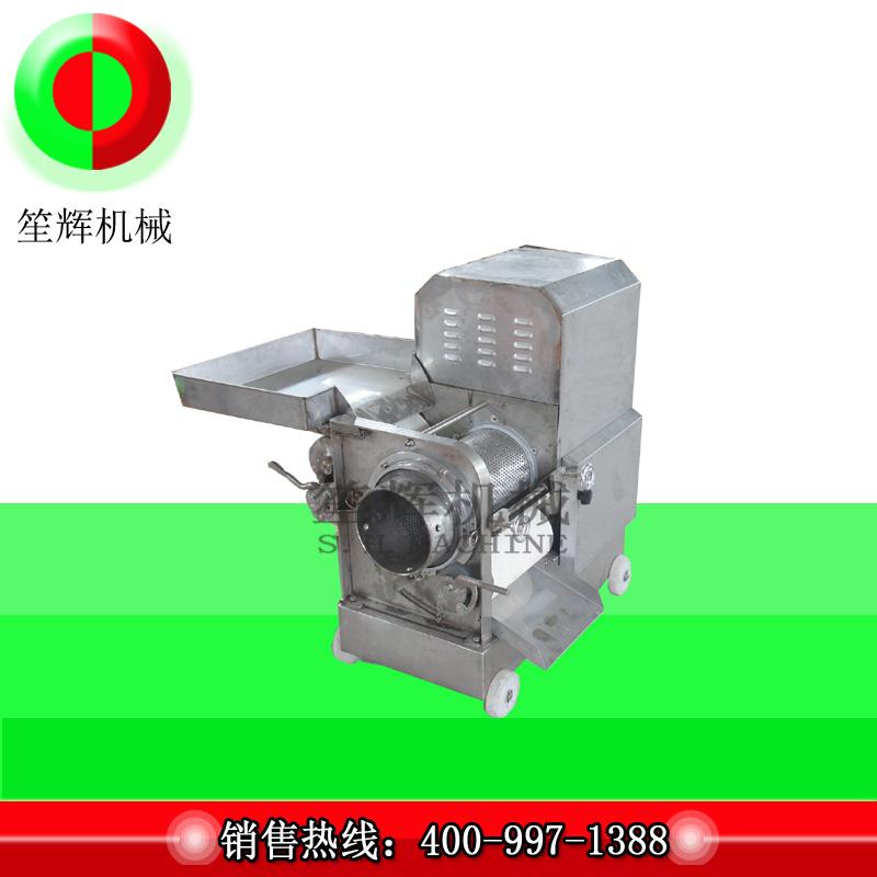 Der er også en speciel maskine til reje skallen - fjern rejer skal maskine