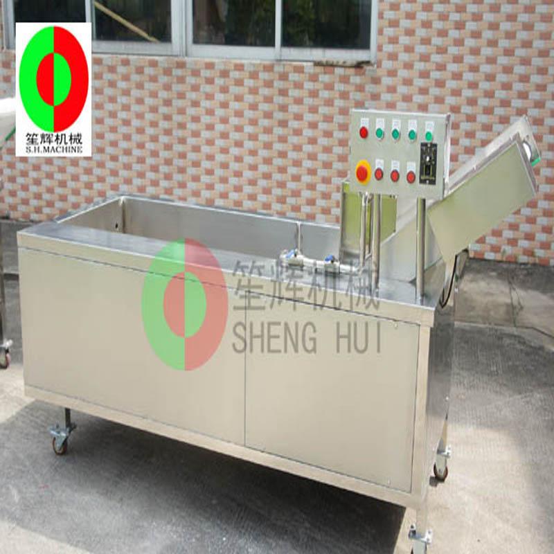 En ny måde af Eddy Current Vegetable vaskemaskine
