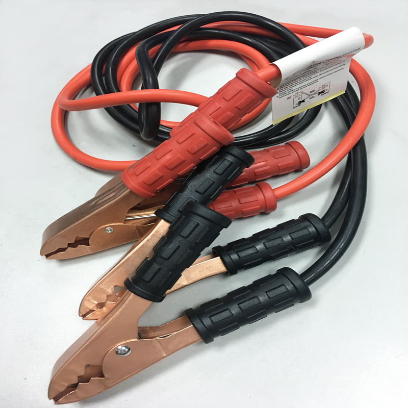 BOOSTER CABLE-B03 klemmer