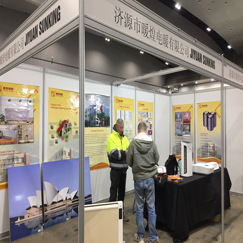 Australien-Kina Økonomisk handel og investering Expo 2019