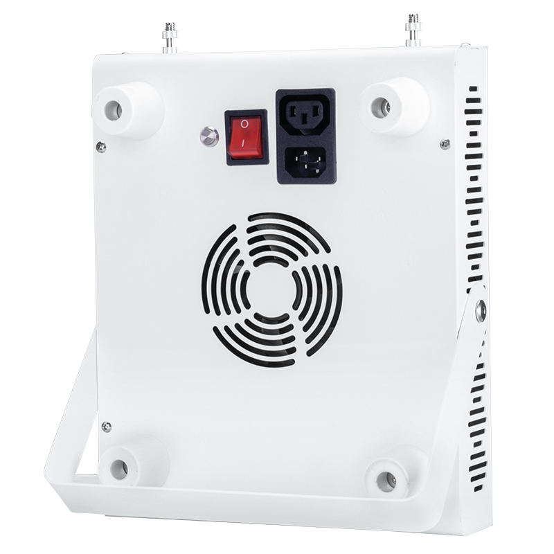 RD500 Red 660nm & Near Infrared 850nm hjemmelysterapilamper, 500W bærbart LED-terapilys til hud- og smerteaflastning