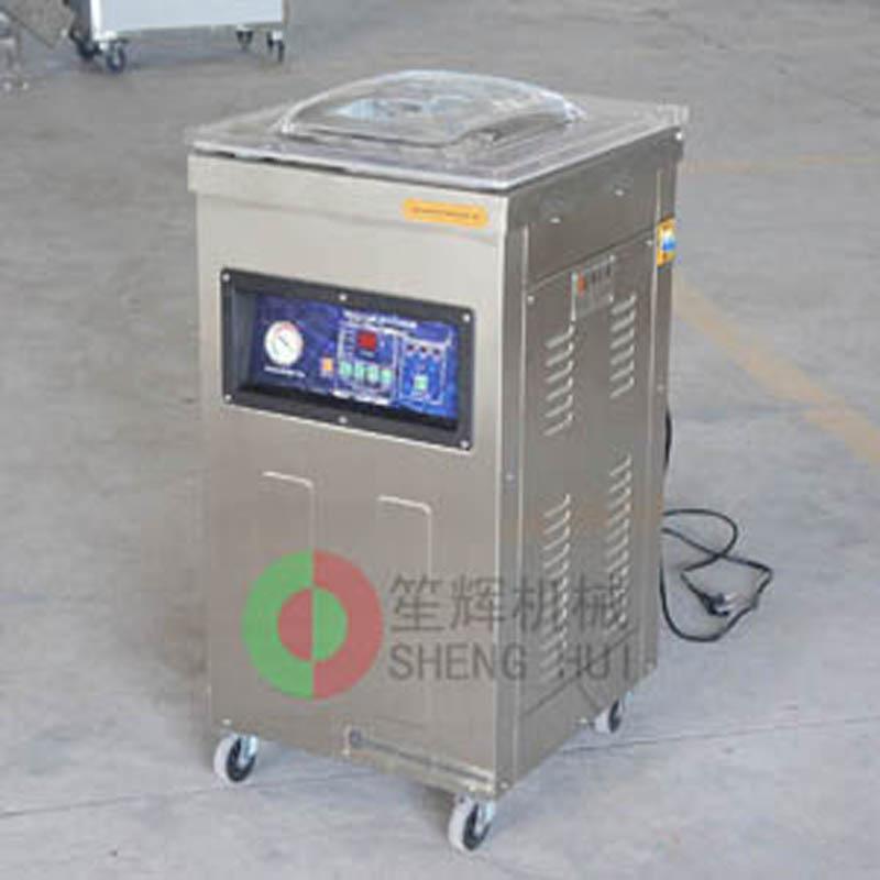 Introduktion af rollen som fødevarevakuummaskine
