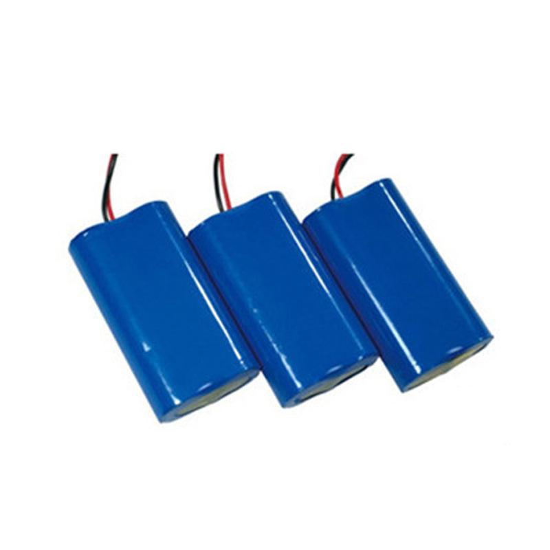 Lithium-ion-batterier