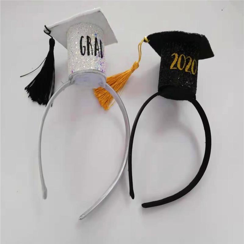 Graduation Season Party Sommerferie Cap og Hat