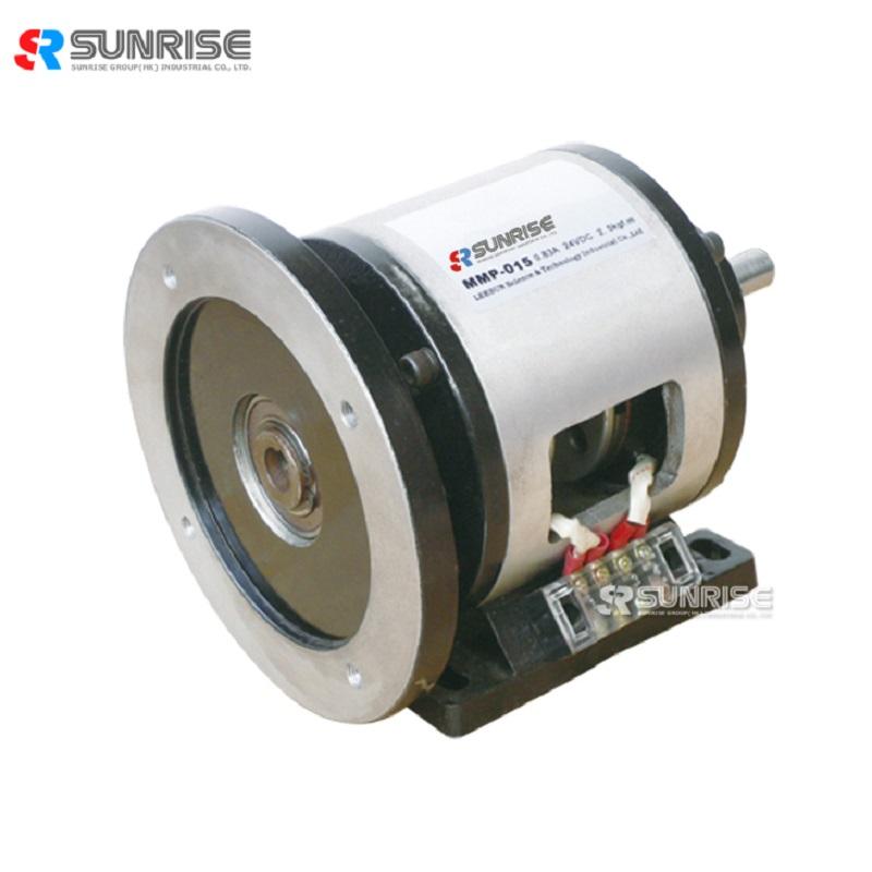 OEM-udskrivningsmaskindele Producent af elektrisk kobling og bremsenhed