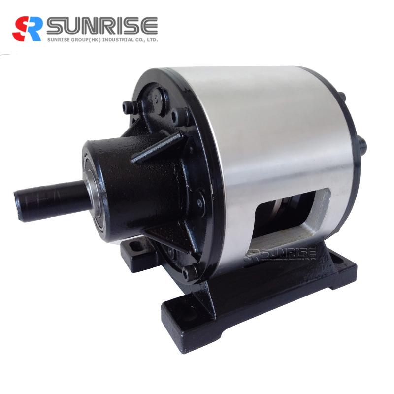 SUNRISE 24V industriel elektromagnetisk kobling og bremsesæt til trykmaskine