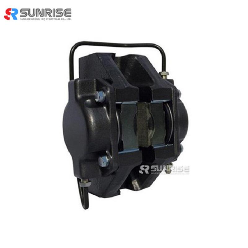 SUNRISE Fabriksforsyning Lufthydraulisk bremse i høj kvalitet til trykmaskine