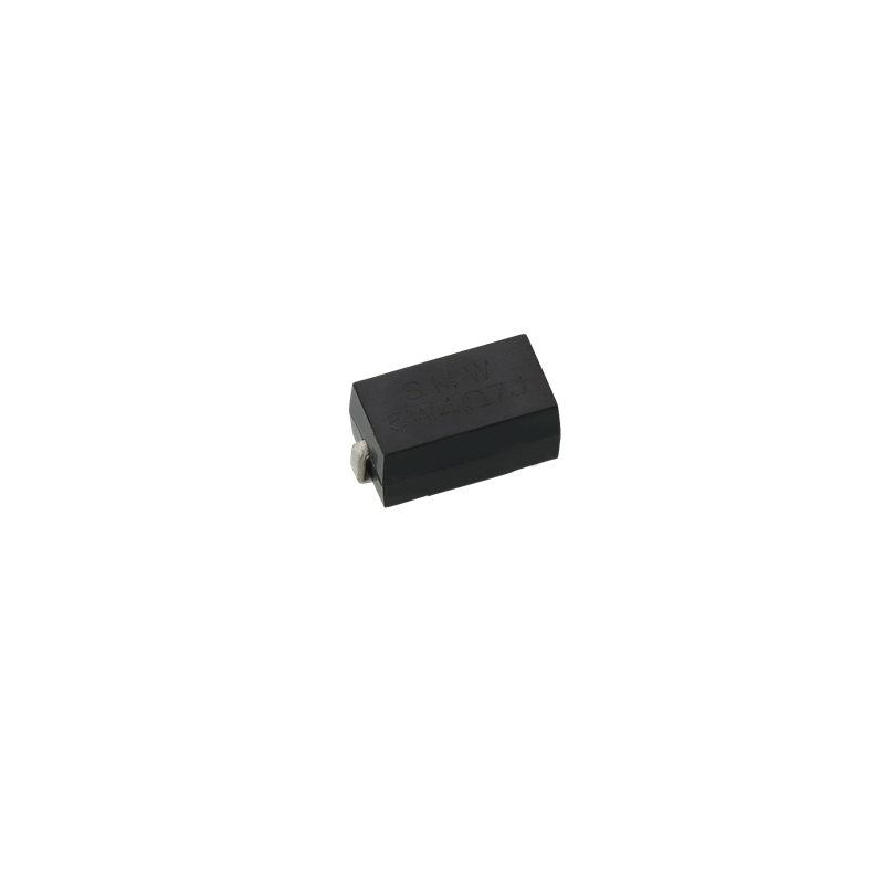 Power Metal Film Chip Resistors