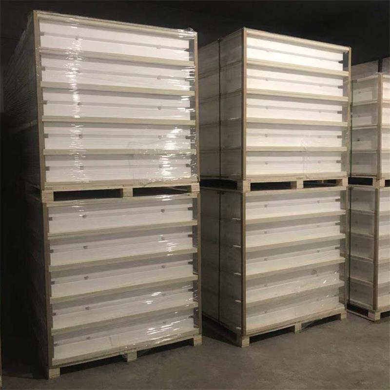 Strukturelle isolerede paneler leverandør fra Kina