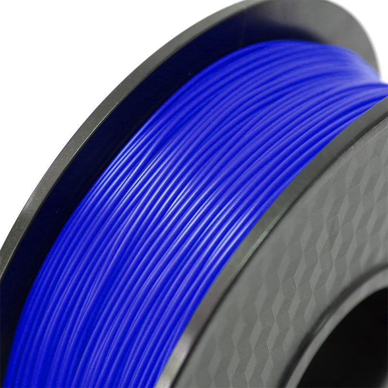 PLA glødetråd-blå
