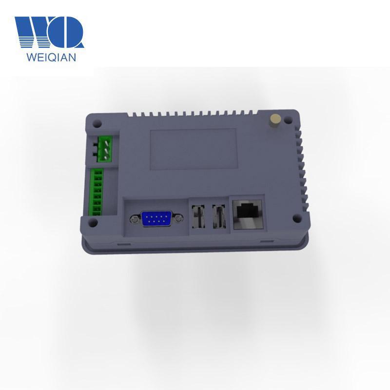 4,3 tommer berøringsskærm Industrial Monitor WinCE Industrial Panel Computer