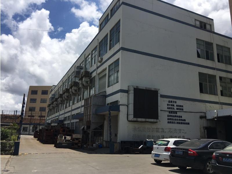 Taizhou Youlong Machinery Co.ltd