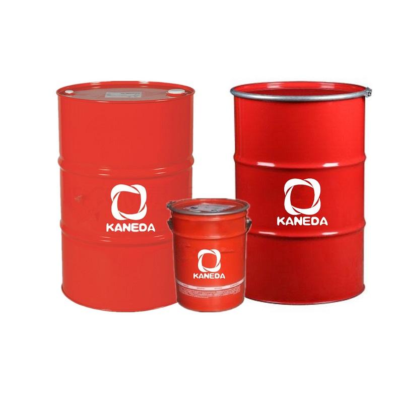 KANEDA COPAL OGL 2 Ekstremt klæbende aluminiumkompleksfedt med faste smøremidler til kraftige anvendelser.