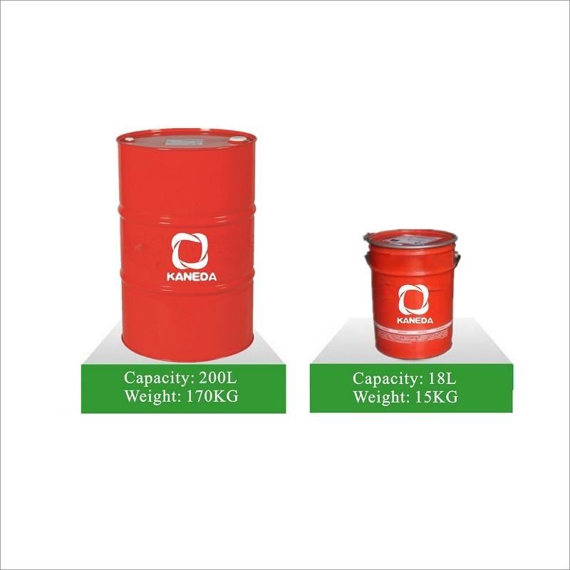KANEDA CERAN MS Ekstremt tryk vandresistent højtemperatur calciumsulfonatkompleks fedt med molybdendisulfid.
