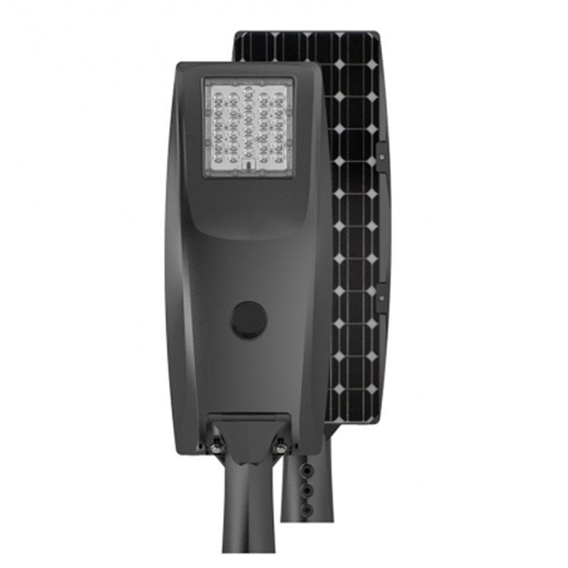 20W Ny Solar LED-gadelys