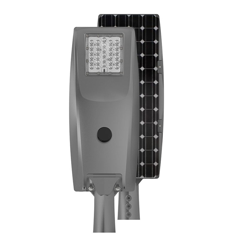 30W New Solar LED Street Light