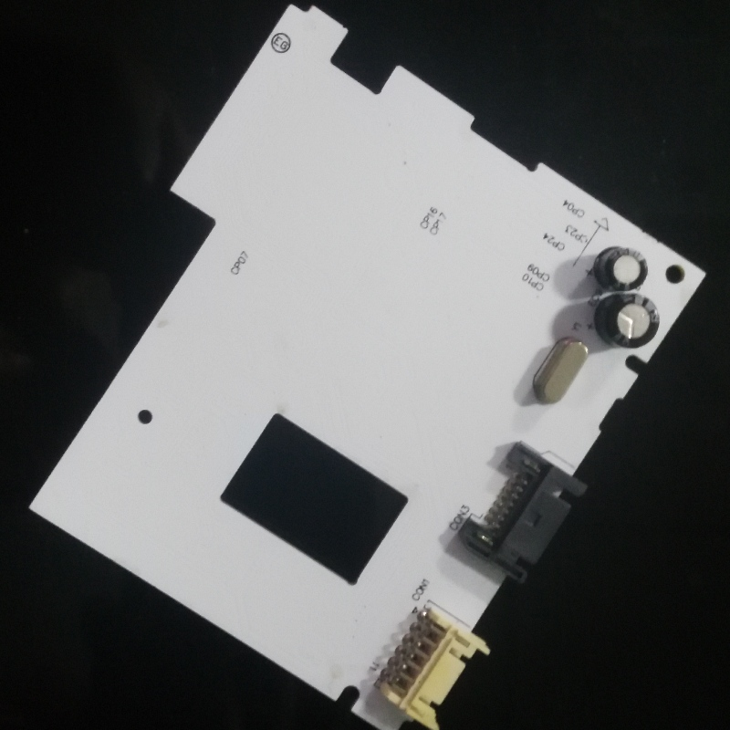 PCB-samling til kommunikationsprodukt