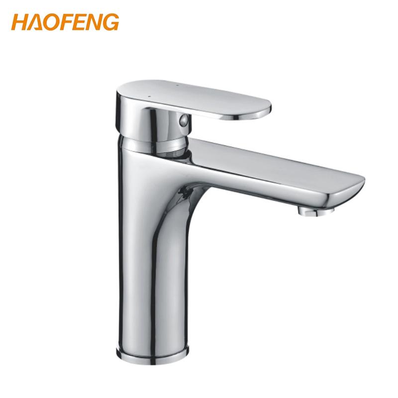 Badeværelse Håndvask Mixer-5001