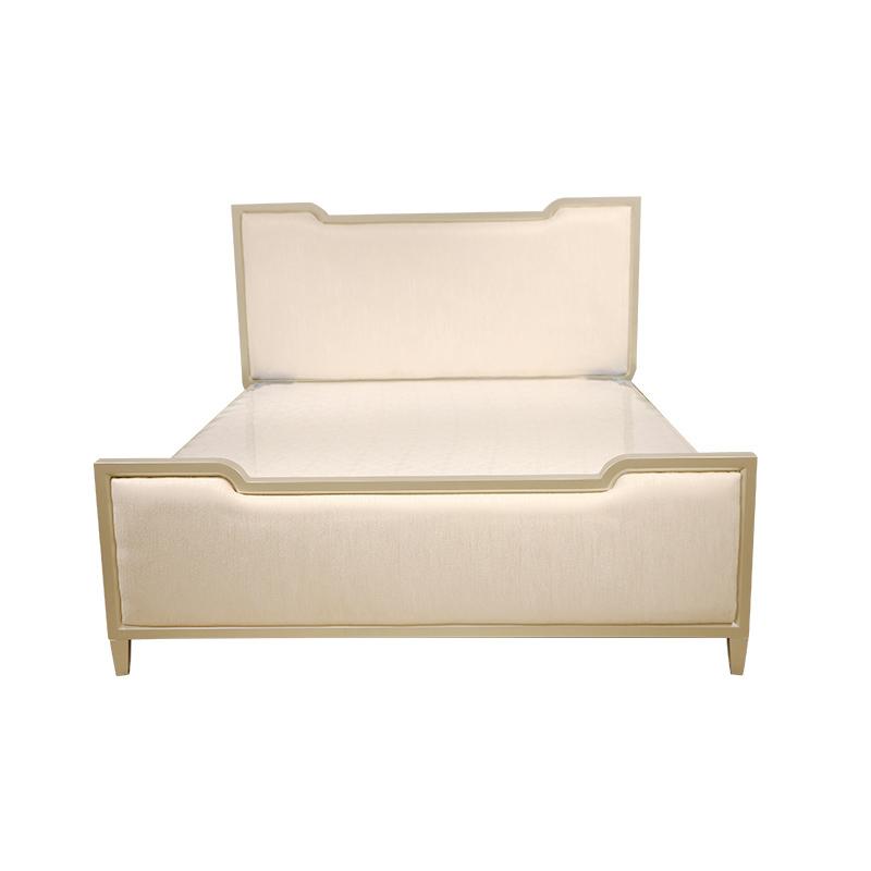 Klassisk design, moderne møbler til soveværelse