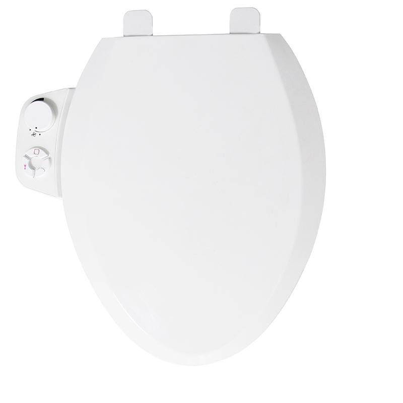Elongeret ikke elektrisk toiletsæde til Bidet