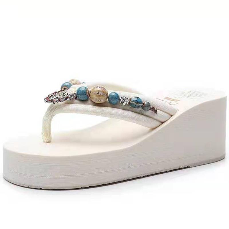 EVA hign hæl sko