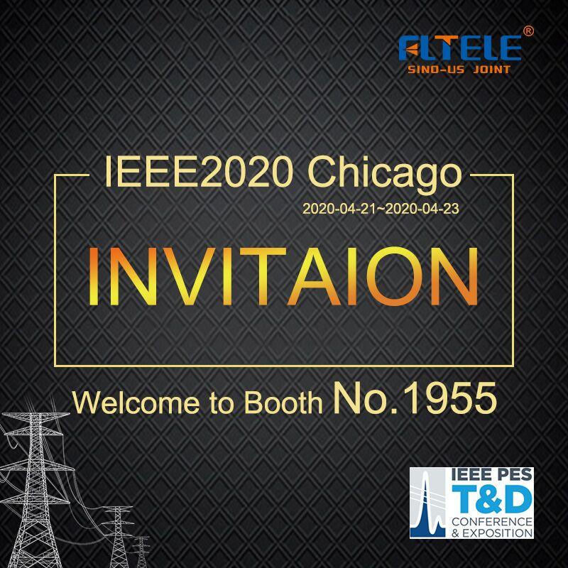 IEEE 2020 Chicago-udstilling