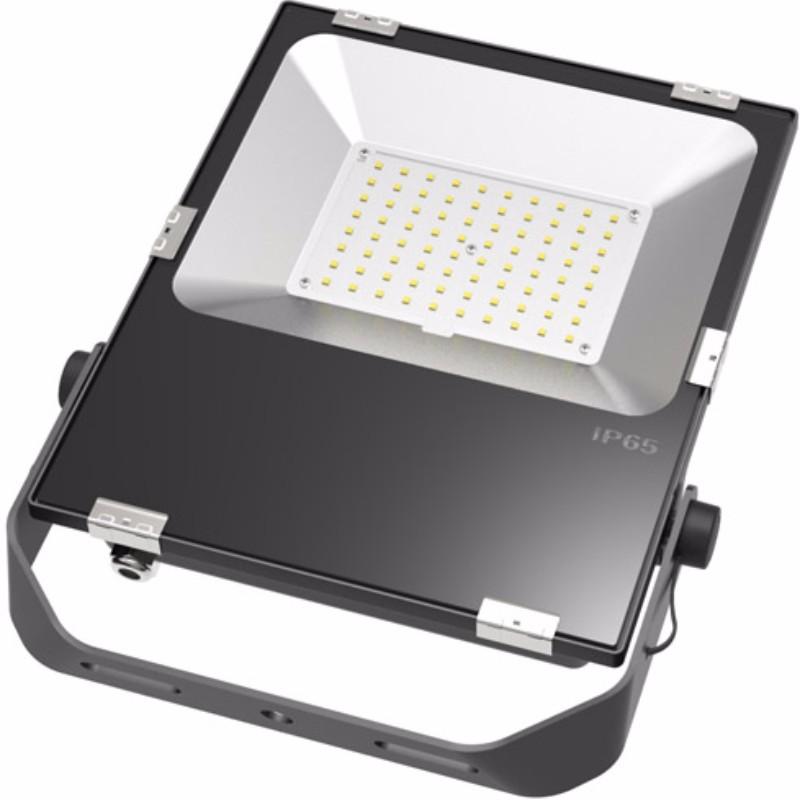 Vandtæt SMD LED Slim Flood Light 50W 100W 150W 200W 300W