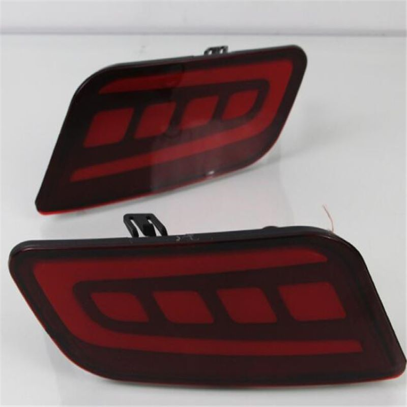 Bagkofangerlampe til Ford Everest / Ford Endeavor, Ford Everest / Ford Endeavor bremselampe