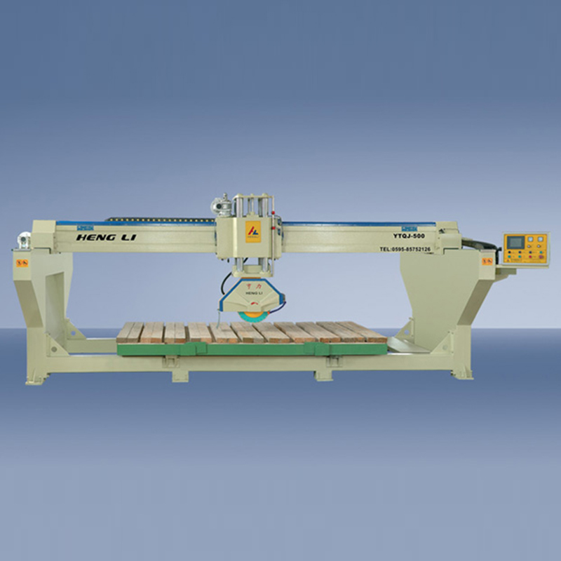 YTQJ- 500 Bridge Cutting Machine