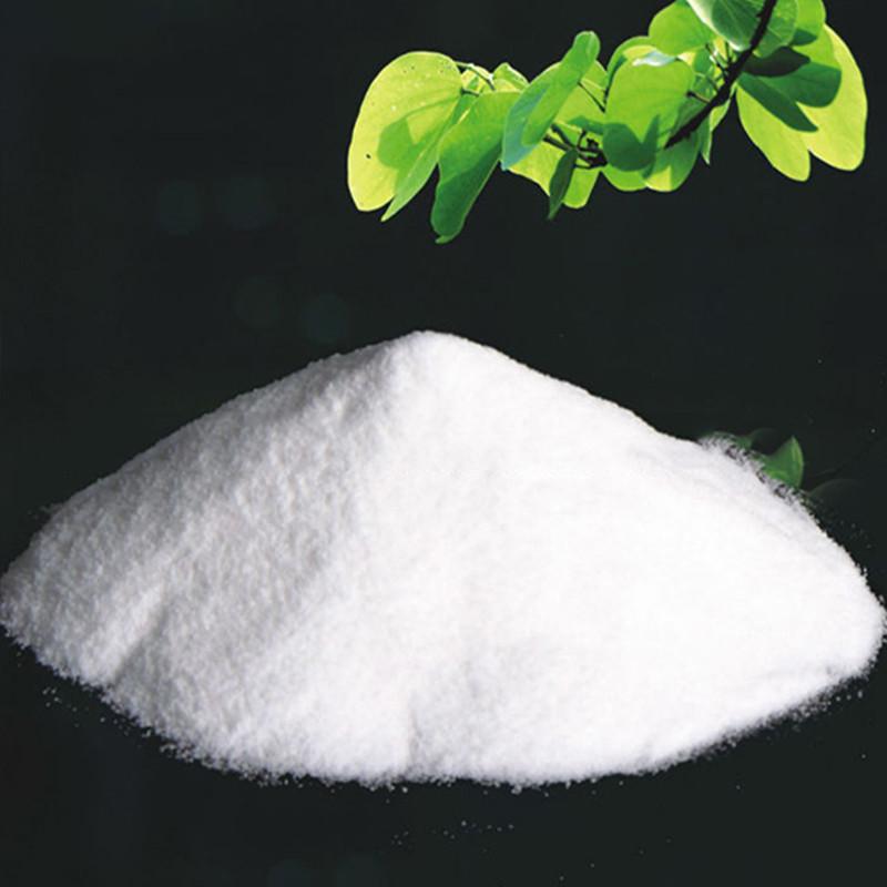 HDPE-smeltede klæbende fint-pulver