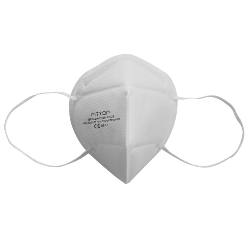 ISO og CE N95 ansigtsmaske