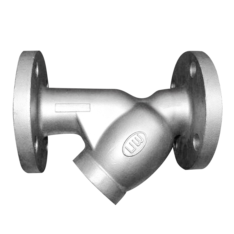 Rengøring af produkter til støbning af rustfrit stål