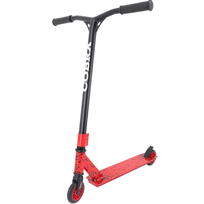 ny billig stunt scooter (sprøjtebelægning)