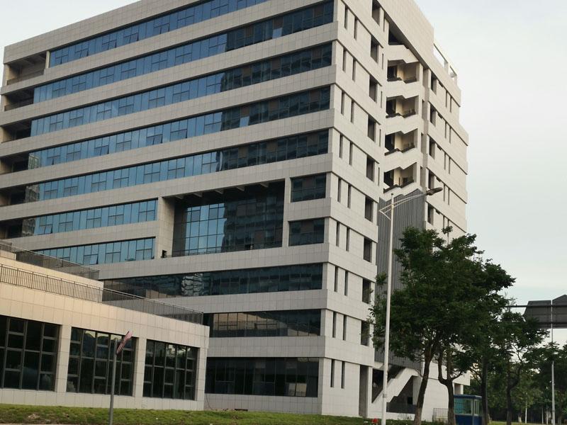 Dongguan Chang'an Quanzhu Electronic Equipment Co., Ltd