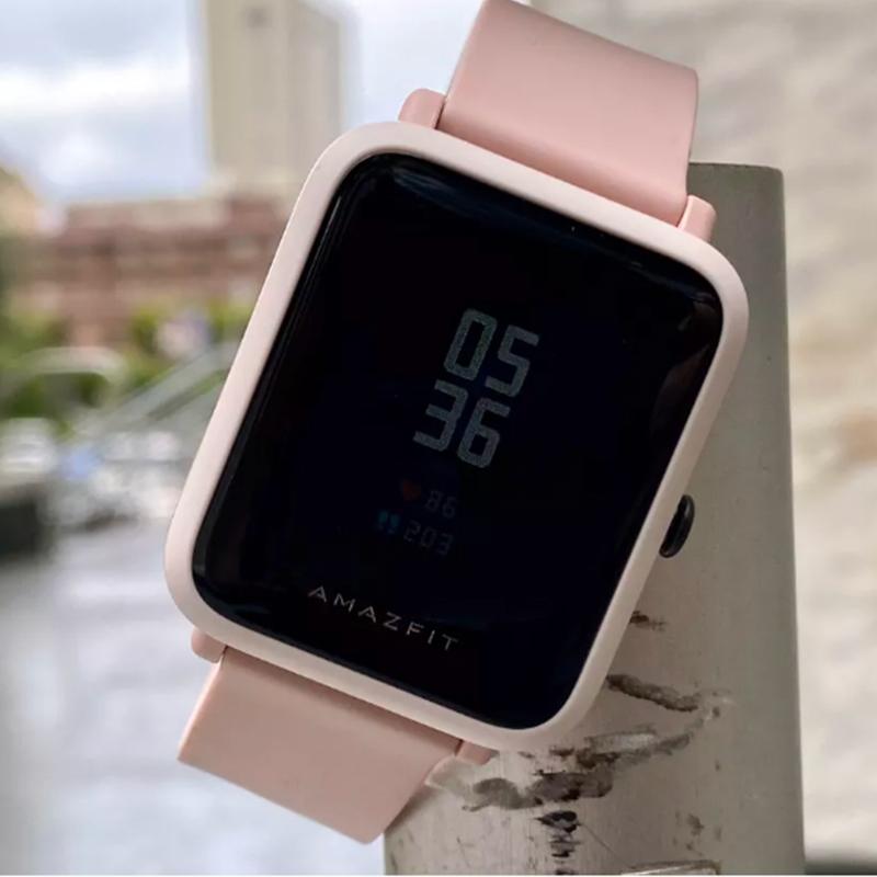 Amazfit Bip S review: Denne smartwatch har to karakteristiske træk som er svære at slå