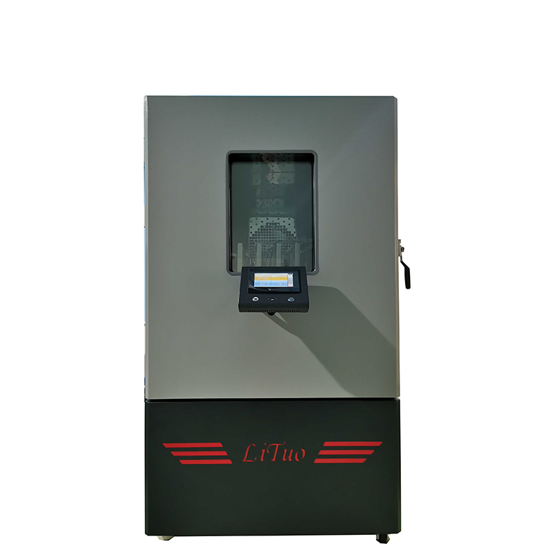 Tredje generation af Formaldehyd Testing Chambers Climate Test Chamber