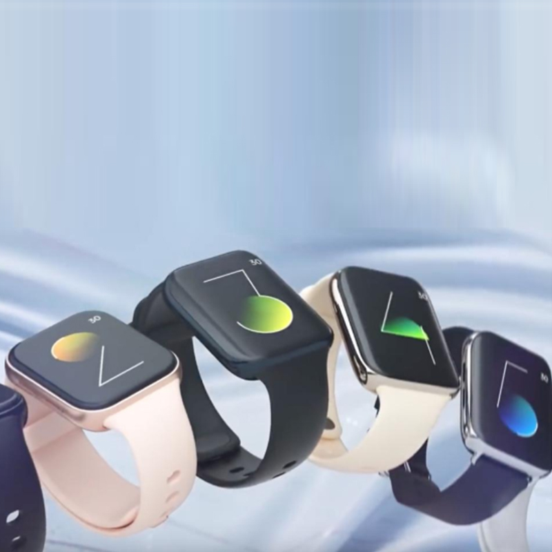 Flyt dig, Apple Watch: New Rival Smartwatch To Revaled in Days