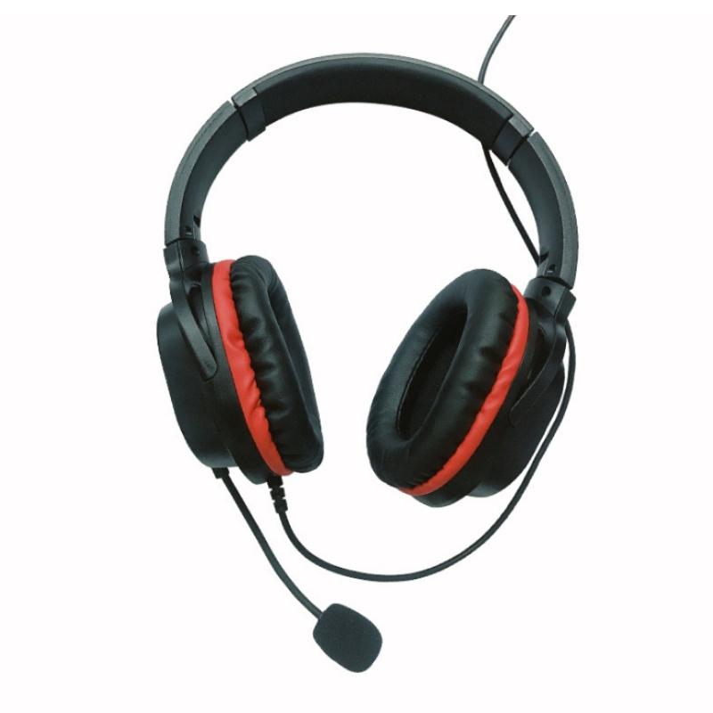Tilpasset engroshovedtelefon Type-C hoved mobiltelefon musikspil med mikrofon i realtid øre med mikrofonhovedtelefon