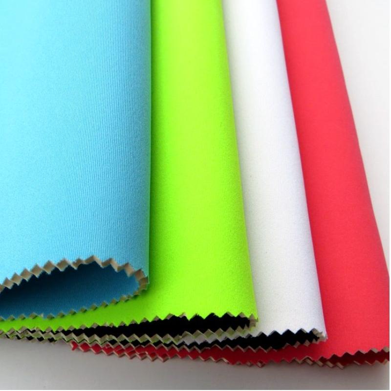 Fremstilling af industrielt vandtæt neopren-stof neopren-folie til weitsuit