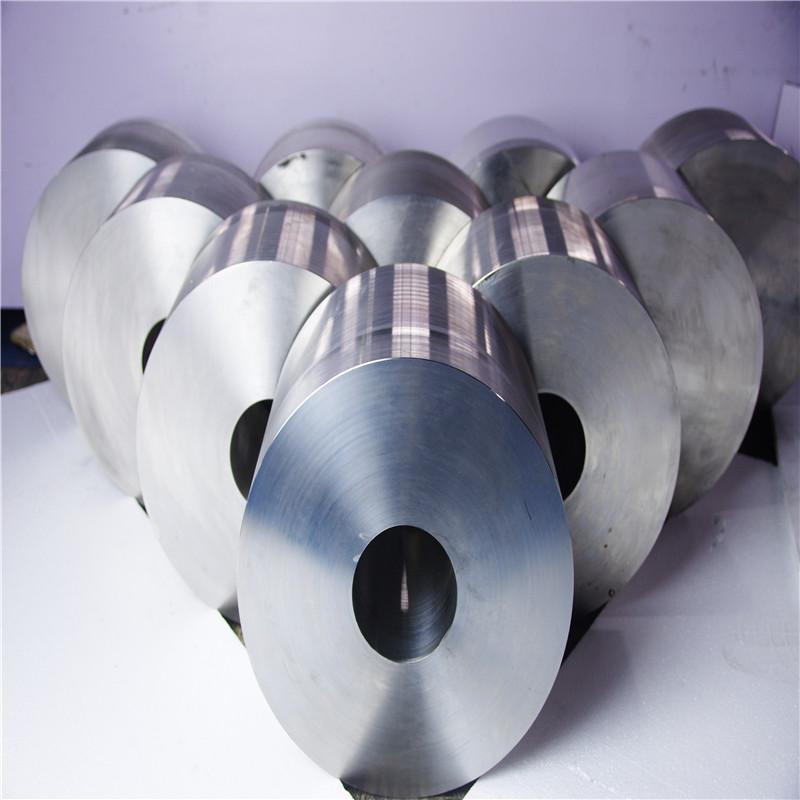 Karakteristika af metalmaterialer-Højtemperaturlegering af præcision