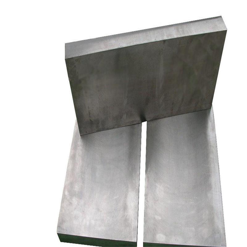Egenskaber for metalmaterialer- Højtemperaturlegering af præcision